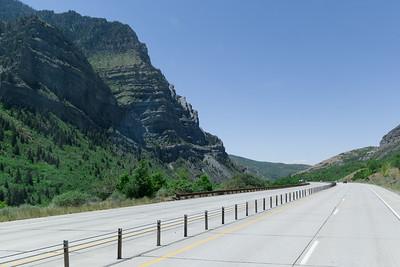 Provo Canyon, UT