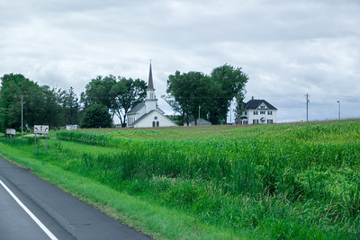 Southern Minnesota