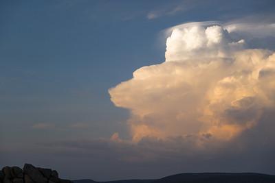 Arizona Storm Structure