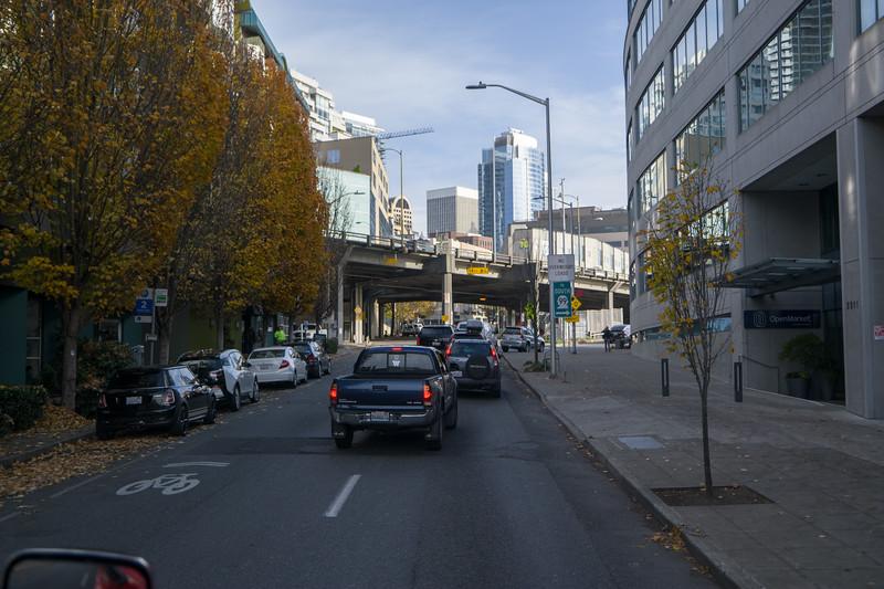 Ellison St, Seattle