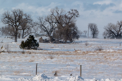 Nebraska Homestead