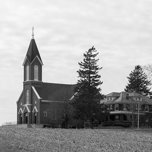 Wisconsin Church