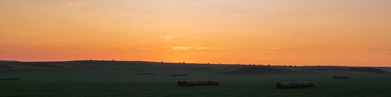 Western North Dakota Sunrise