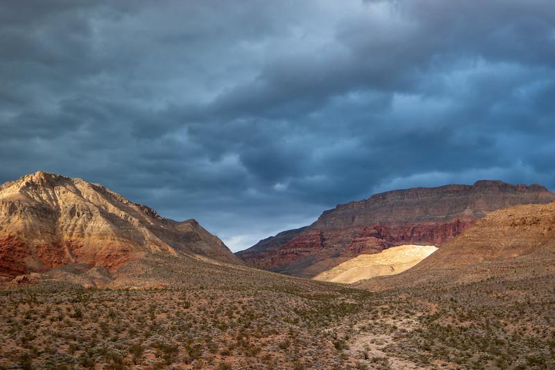 NW Corner of Arizona