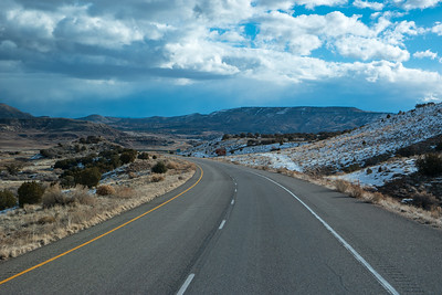 Near Grand Junction, CO