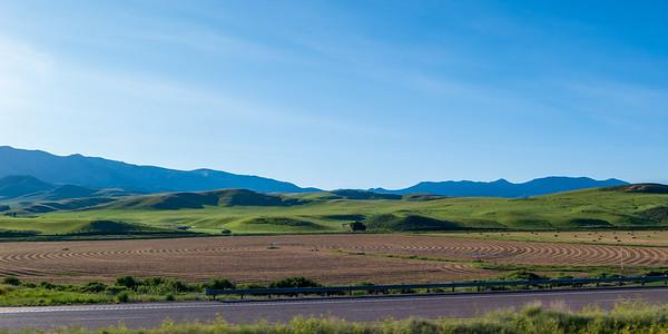 Northern Utah I-15