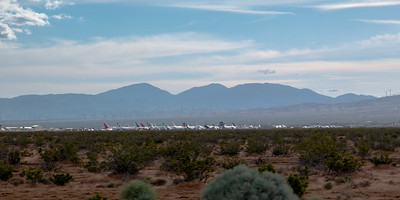 Mojave Air & Space Port