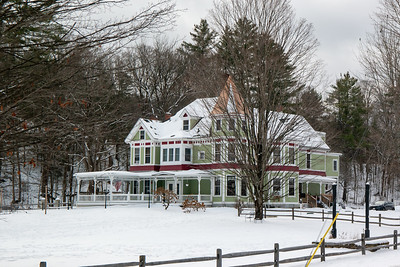 Vermont Home Near Bethel