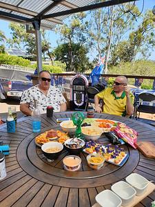 0019 - Australia Day celebrations - 26  Jan 19