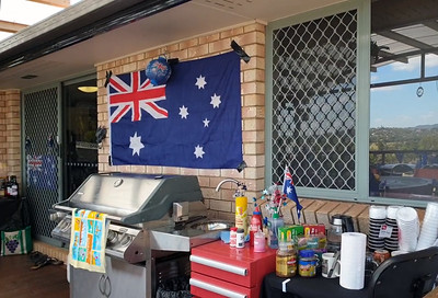0007 - Australia Day celebrations - 26  Jan 19