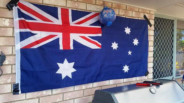 0005 - Australia Day celebrations - 26  Jan 19