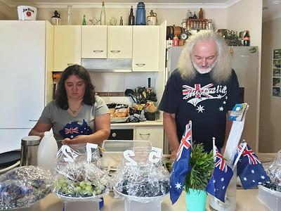 0015 - Australia Day celebrations - 26  Jan 19