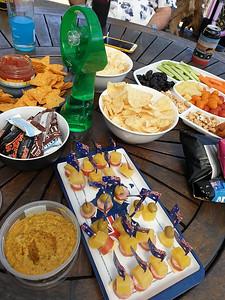 0018 - Australia Day celebrations - 26  Jan 19