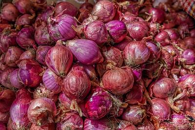 Oropesa Market