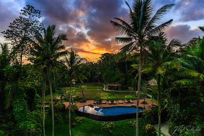Plataran Ubud Resort & Spa