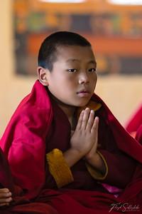 Khewang Lhakhang Buddhist Temple