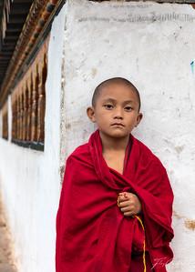 Chimi Lhakhang Fertility Temple