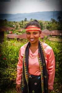 Manggarai Tribe