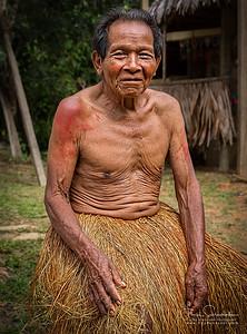 Yagua Indian Tribe