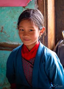 Taphu Village School