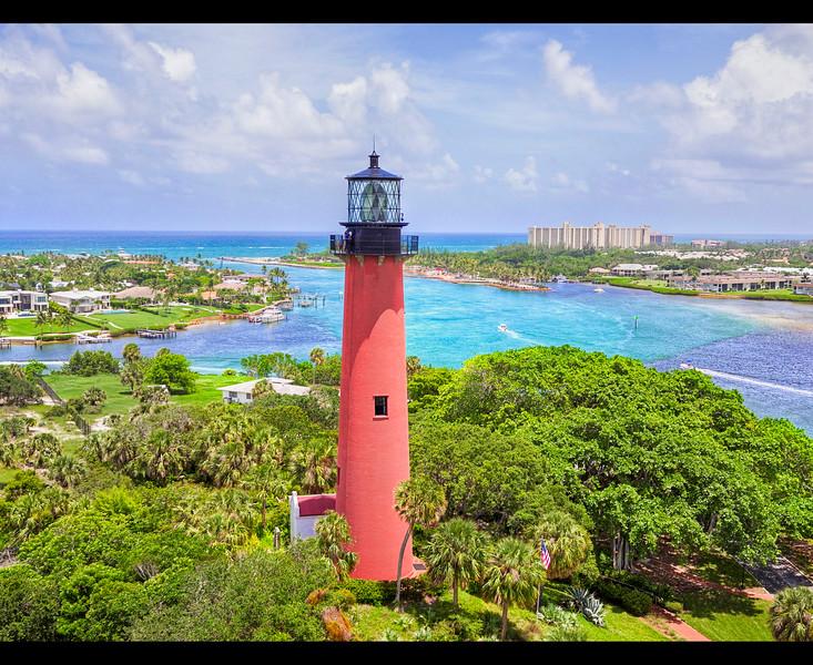 For Client  DJI_0251 David Scarola Photography, Jupiter Lighthouse , March 2018