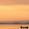 DSC07898 David Scarola Photography, Nicaragua, Fisherman at Sunset in Nicaragua