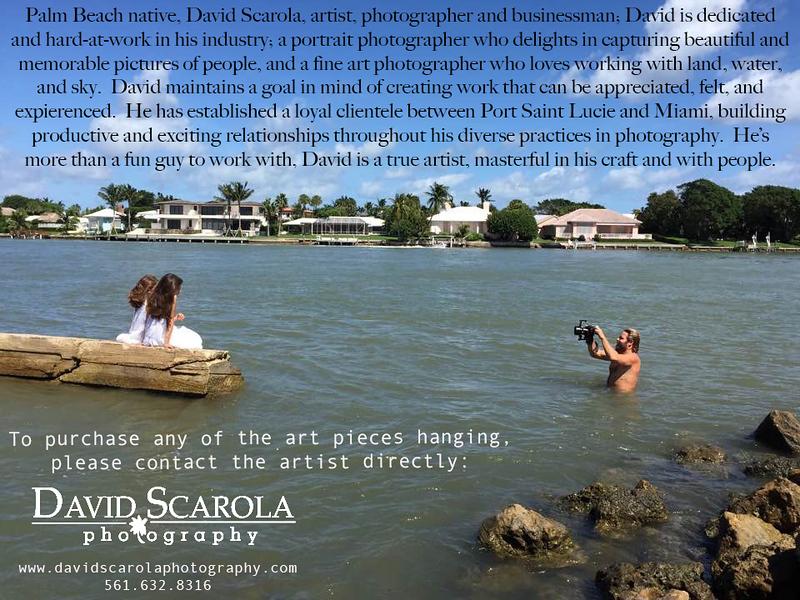 David Scarola Photography BIO