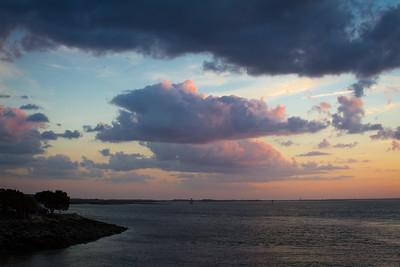 Jekyll Island Clouds
