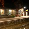 Little Sutton Station