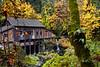 Cedar Creek Gristmill