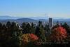 Portland & Mt. Hood