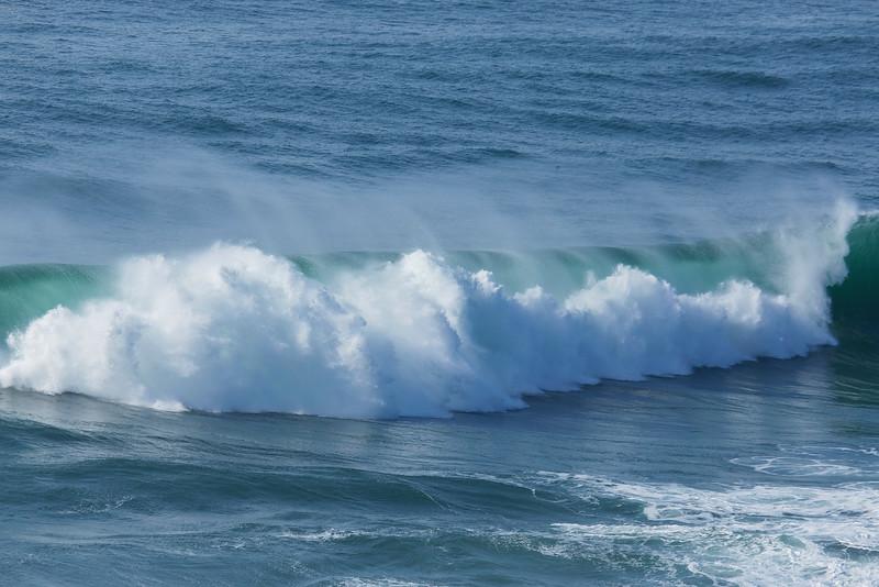 Oregon Wave Stage 6