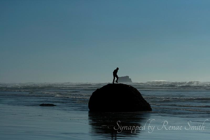 The Beach Stomp