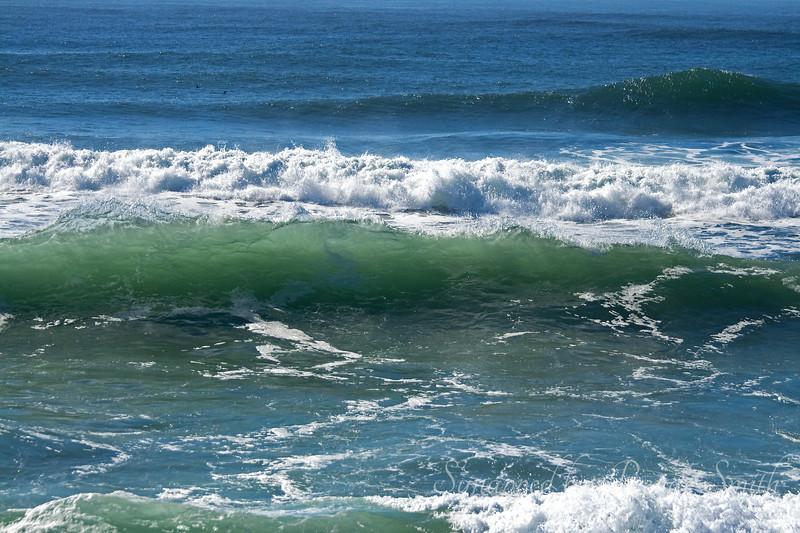 Sleeper's Waves