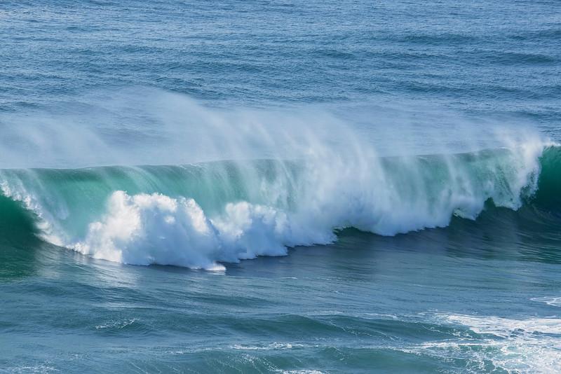 Oregon Wave Stage 5