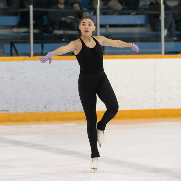 Dominique Bergeron