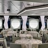 MSC Seaside, Ipanema Restaurant