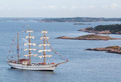 Tall Ships Races - 2015