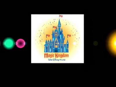 Magic Kingdom 1 of 2