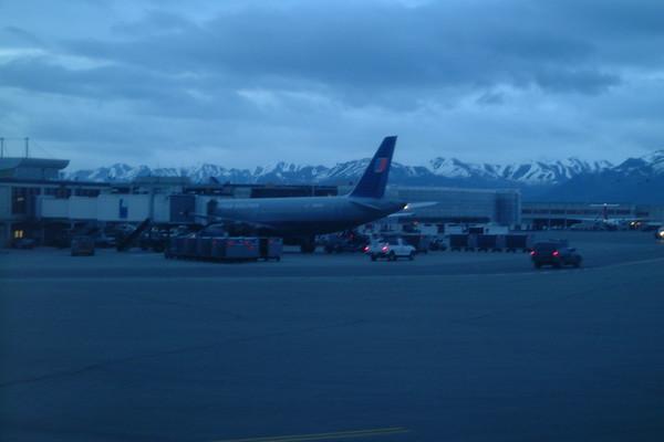 Going to Fairbanks