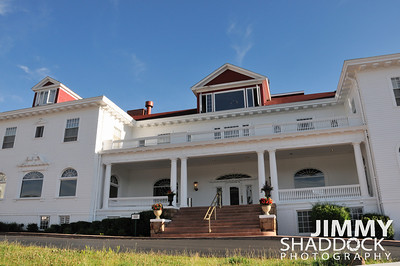 Stanley Hotel, Rocky Mountain National Park