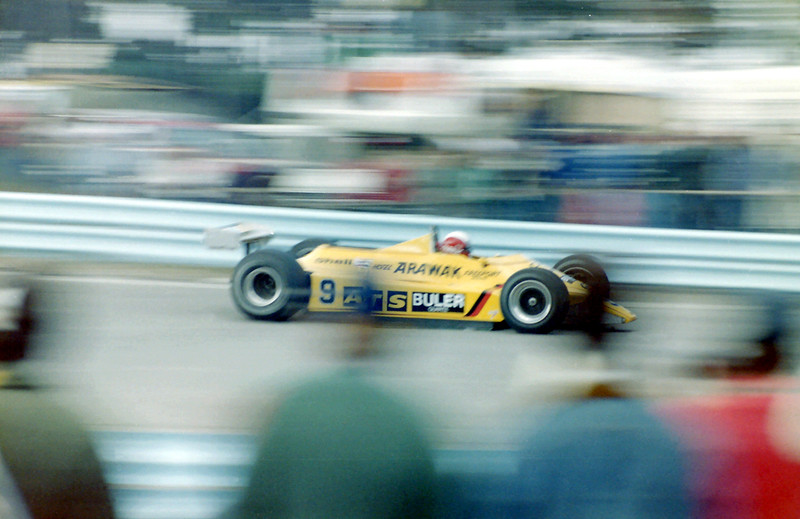 1974ish Glen F1 Wknd 01