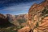 Zion Canyon View 2