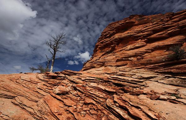Rock Meets Sky