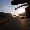 I-40 East, Heading to Nashville