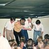 Bilder från nollfesten