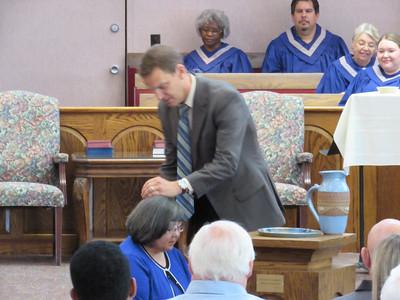 2014 Baptisms