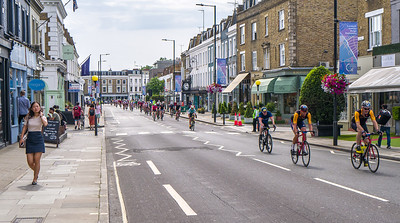 Kings Road - Ride London