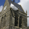 Ste-Mere-Eglise, Normandy
