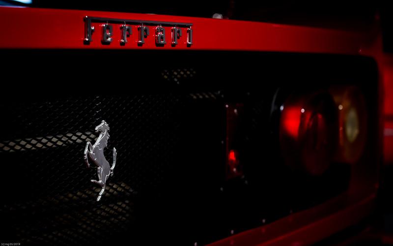 Ferrari F40 (1987–1992)